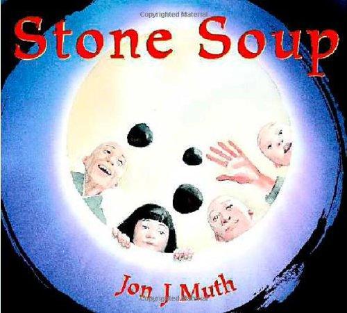 Stone Soup 9780439339094
