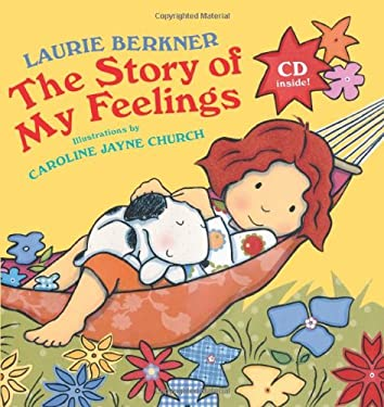 Story of My Feelings [With Audio CD]