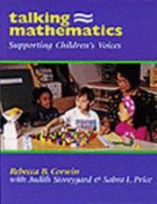 Talking Mathematics: Supporting Children's Voices 9780435083779