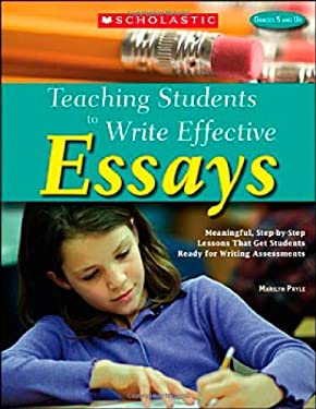 Elementary school essay writing