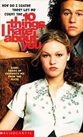 Ten Things I Hate about You 1372386