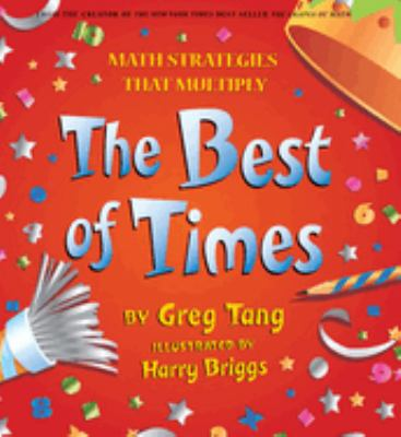 The Best of Times 9780439210447
