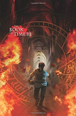 The Book of Time #3: Circle of Gold 9780439883771