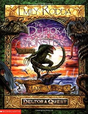 Deltora Book of Monsters