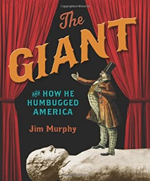 The Giant and How He Humbugged America 9780439691840