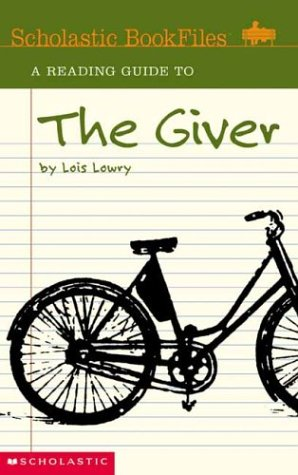 The Giver 9780439463560