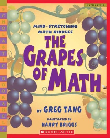 The Grapes of Math 9780439598408