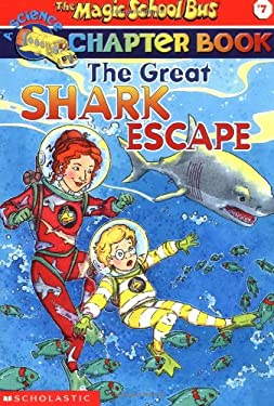 The Great Shark Escape 9780439204217