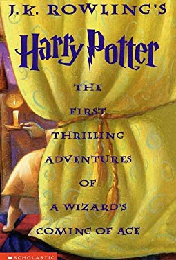 The Harry Potter Collection: His First Three Years at Hogwarts 9780439324663
