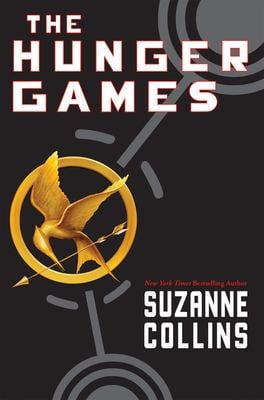 The Hunger Games 9780439023481