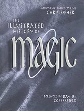 The Illustrated History of Magic 9780435070168