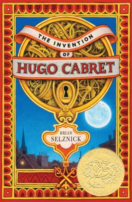 The Invention of Hugo Cabret 9780439813785