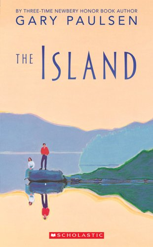 The Island 9780439786621