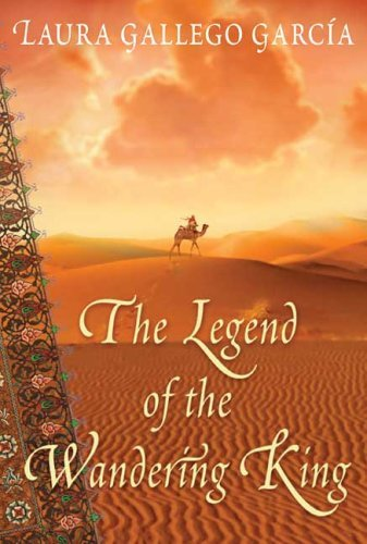 The Legend of the Wandering King