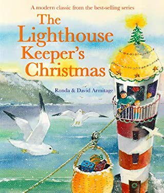The Lighthouse Keeper's Christmas 9780439982214