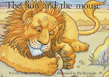The Lion and the Mouse 9780435067434