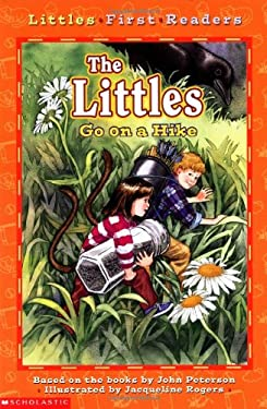 The Littles Go on a Hike 9780439317184