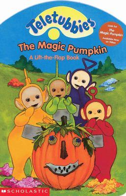 The Magic Pumpkin 9780439155144