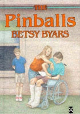 The Pinballs 9780435123826