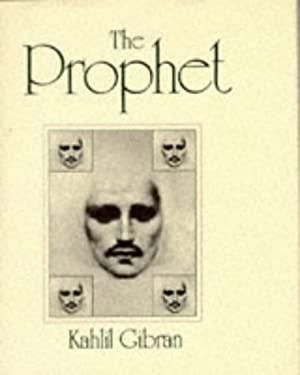 The Prophet 9780434290789