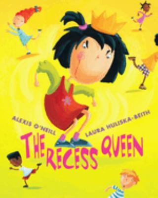 The Recess Queen 9780439206372