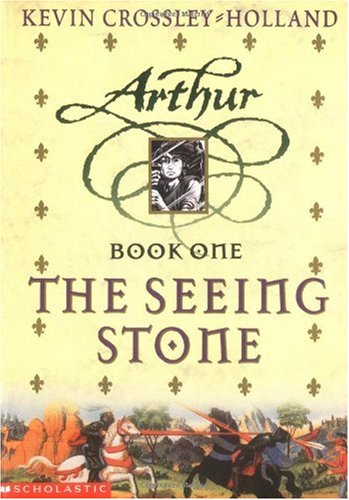 The Seeing Stone 9780439263276