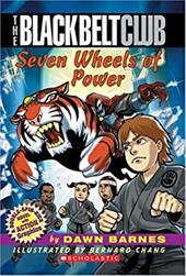 The Seven Wheels of Power 1379231
