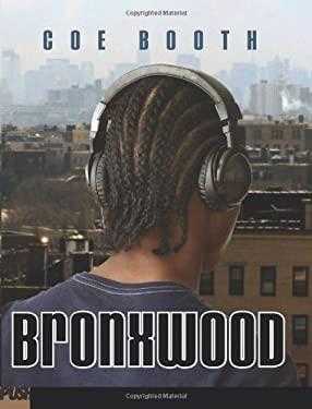 Bronxwood 9780439925341