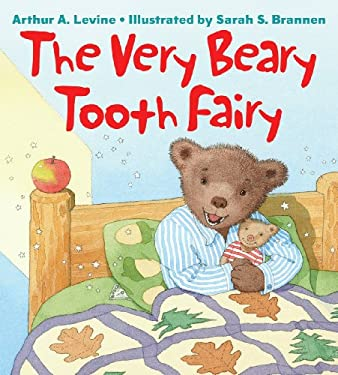 The Very Beary Tooth Fairy 9780439439664