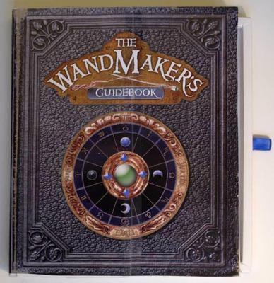 The Wandmaker's Guidebook