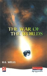 The War of the Worlds 9780435120054