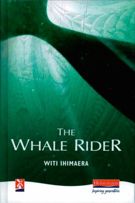 The Whale Rider 9780435131081