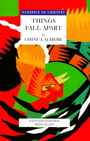 achebes things fall apart the culture collision and its impact on okonkwo Read facts about things fall apart by chinua achebe in this commentary and discussion with analysis and summary includes information on themes used in the book things.