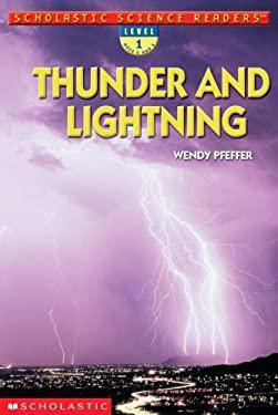 Thunder and Lightning 9780439425049