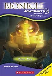 Time Trap 1380340
