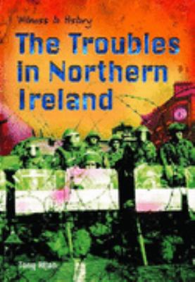the troubles in northern ireland essay The breakout of the troubles - inter-communal violence in northern ireland - annekathrin albrecht - term paper - english language and literature studies - culture and applied geography - publish your bachelor's or master's thesis, dissertation, term paper or essay.