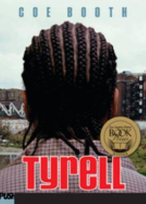 Tyrell 9780439838801