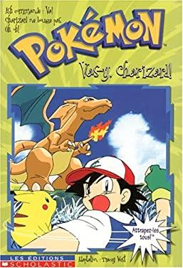 Vas-Y Charizard Pokemon 6 9780439985796