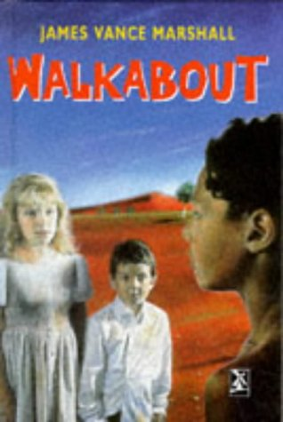 Walkabout 9780435122249
