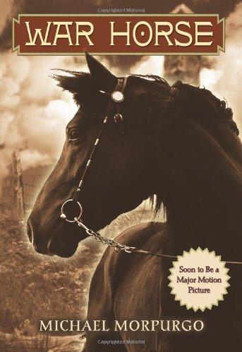 War Horse 9780439796644
