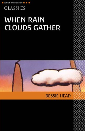 When Rainclouds Gather Classic 9780435913571