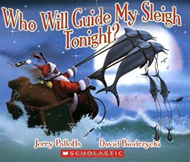 Who Will Guide My Sleigh Tonight? 9780439853699