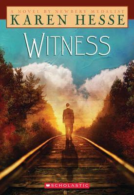 Witness 9780439272001