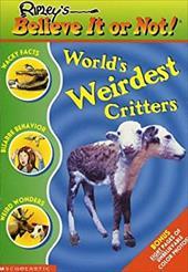 World's Weirdest Critters 1375208