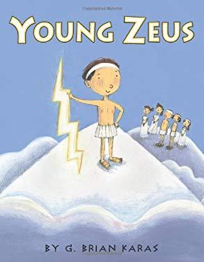 Young Zeus 9780439728065