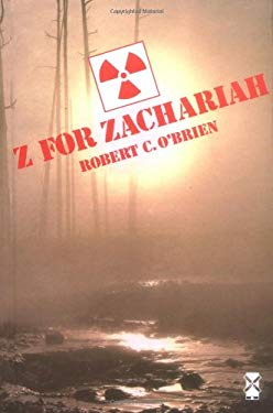 Z. for Zachariah 9780435122119