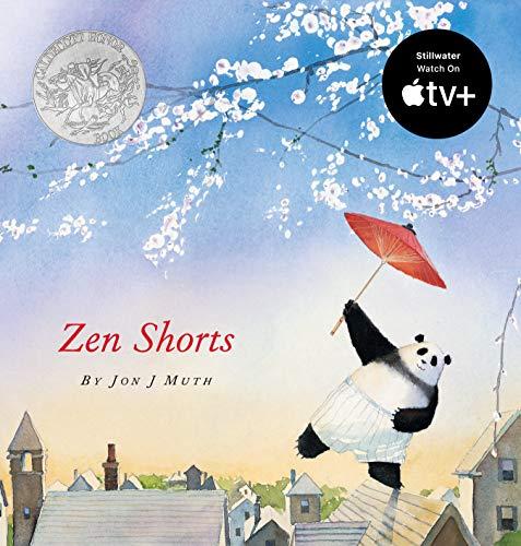 Zen Shorts 9780439339117