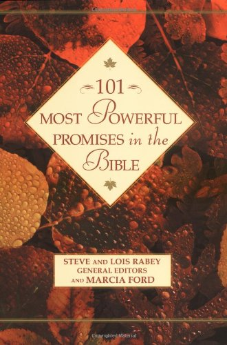 101 Most Powerful Promises in the Bible 9780446532143