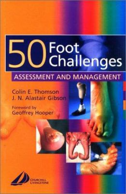 50 Foot Challenges: Assessment and Management 9780443064951