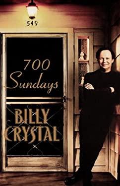 700 Sundays 9780446578790